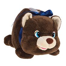 Blimp-E Bank - Brown Bear