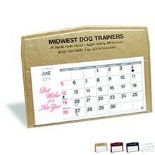 Cartwright Desk Calendar