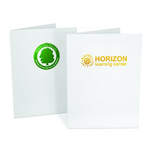 Budget Pocket Folder