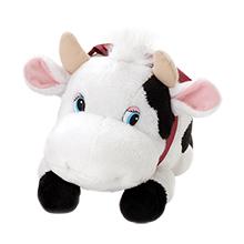 Blimp-E Bank - Cow