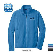 Port Authority® Microfleece Men's Jacket