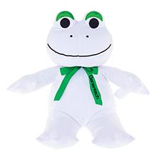 Autograph Plush Frog
