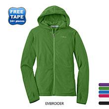 Port Authority® Microfleece Ladies' Full Zip Hoodie
