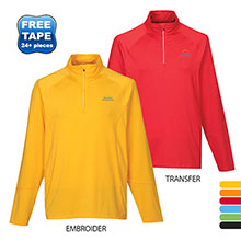 Hyperion Men's Performance Quarter Zip