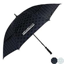 "Diamond Umbrella, 62"" Arc"