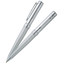 Balmain® Striation Ballpoint Pen