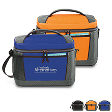 Alpine Lunch Cooler - Free Set Up Charges!