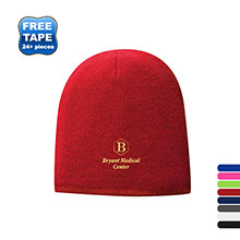 Port & Company® Fleece Lined Beanie Cap