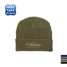 Port Authority® Chunky Rib Knit Watch Cap