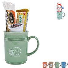 Cup of Thanks K-Cup Coffee 14oz. Mug Gift Set, Stock