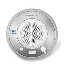 Brookstone® Waterproof Bluetooth® Speaker