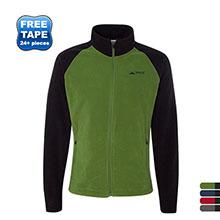 Colorado Clothing™ Steamboat Microfleece Men's Jacket
