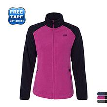 Colorado Clothing™ Steamboat Microfleece Ladies' Jacket