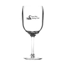 pub WARE® Unbreakable Polymer Stemmed WIne Glass, 12 oz.