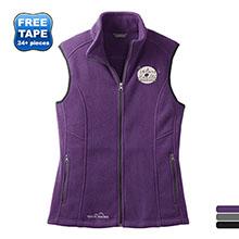 Eddie Bauer® Fleece Ladies' Vest