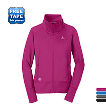 OGIO® ENDURANCE Fulcrum Ladies' Full-Zip Jacket