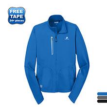 OGIO® ENDURANCE Fulcrum Men's Full-Zip Jacket
