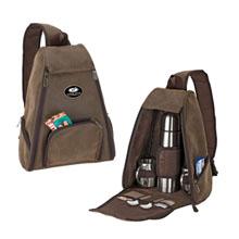 Sling Bag Coffee Gift Set
