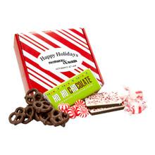 Holiday Heaven Treat Gift Box