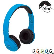 Boompods™ ColorBurst Headpods