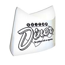 Color Me Diner Hat