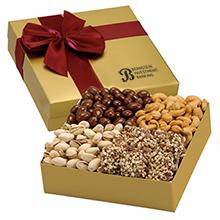Supreme Nut Treasure Gift Box