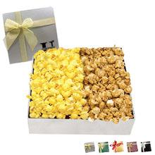 Chairman Gift Box w/ Caramel & Butter Popcorn