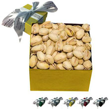 Classic Singles Gift Box w/ Pistachios