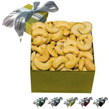 Classic Singles Gift Box w/ Cashews