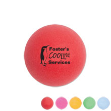 Color Ping Pong Ball