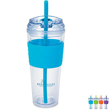 Quench™ Grand Journey Tumbler, 24oz. - Free Set Up Charges!