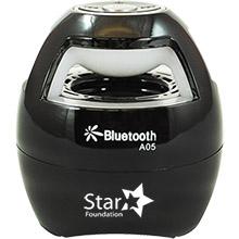 Boom Boom Pow Bluetooth Speaker