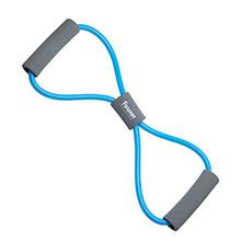 Blue Fitness First Medium Resistance Stretch Expander