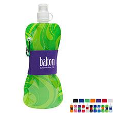 Comfort Grip Flex Water Bottle, 16oz.