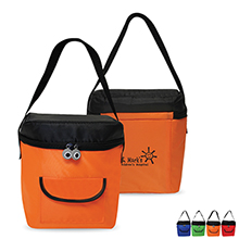 Wild Smilez Lunch Bag - Free Set Up Charge & Free Shipping!