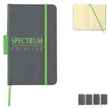 """Pemberly Lined Notebook, 5"""" x 8 ½"""""""