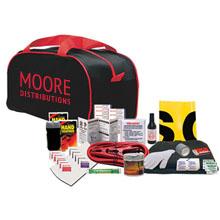 Auto Safety Survival Kit