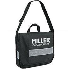 Electronic Tablet Messenger Bag