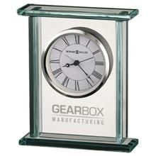 Howard Miller® Cooper Glass Clock