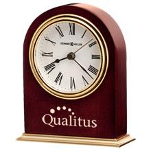 Howard Miller® Craven Rosewood Clock