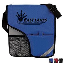 Budget 300D Ripstop Messenger Bag