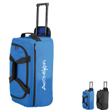 Front Runner Wheeled Carry-On Duffel Bag