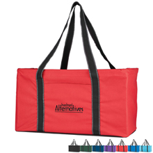 Ultimate 600D Utility Tote - Free Set Up Charges!