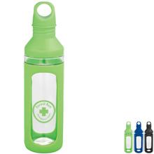 Hover Glass Bottle, 20oz.