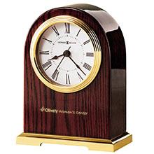 Howard Miller® Carter Rosewood Clock