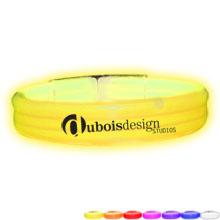 "Deluxe Glow Bracelet, 9"""