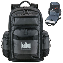 BC Commander Tech Backpack