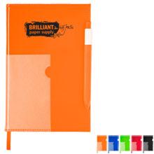 """Aster Notebook Set, 5-1/8"""" x 8-1/4"""""""