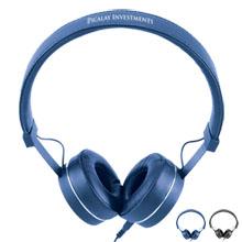 Brookstone® Compact Studio Headphones