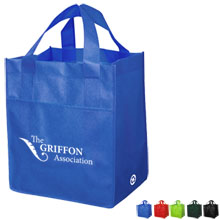 Carry-All Non Woven Grocery Bag